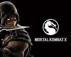 En İyi Dövüş Oyunu-Mortal Kombat X