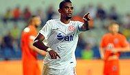 Antalyaspor'un Yeni Teknik Direktörü Eto'o