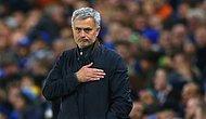 Mourinho'dan İlginç İkinci Tur Tahmini