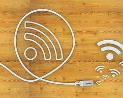 #2 WiFi Bağlantınızın Bilmediğiniz Süper Bir Gücü Var