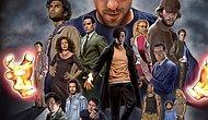 Heroes Dizisinin En Güçlü 15 Karakteri