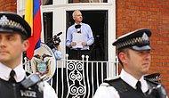 Assange'ın Sorgulanabilmesi İçin İsveç ve Ekvador Arasında Özel Anlaşma