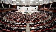 Meclis'te Bu Hafta 'Geçici Bütçe' Görüşülecek