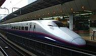 Hindistan Japonya'dan Hızlı Tren Alıyor