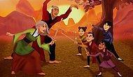 Yaşını Başını Almış 10 Disney Prensesi