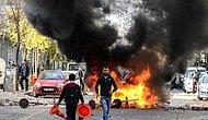 Diyarbakır'da Protestolar Yayıldı: 2 Ölü