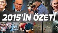 A'dan Z'ye Türkiye'de 2015 Yılının Özeti