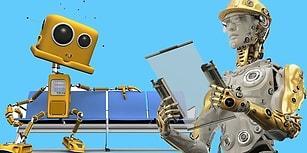 Hangi Meslekler Robot İşçiler Tarafından Ele Geçirilecek