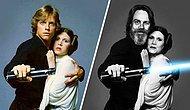 Efsane Seri Star Wars'un Favori Karakterlerinin Seneler İçindeki Değişimi