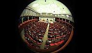 550 Milletvekilinden 12'si 'Açık'