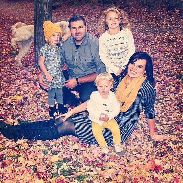 Наше семейное фото