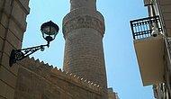 Bakü'nün Tarihi Geçmişi İçeri Şehir