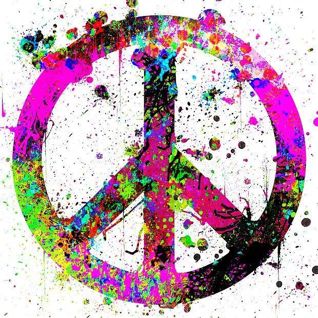 'Artan gerginlik dünyamıza zarar veriyor. Hava savunma sistemimizi kapatarak, barışa bir şans vermek istiyorum!' ☮