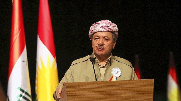 Barzani 'hazırlıklar tamam' demişti