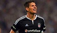 Mario Gomez'den Beşiktaş Açıklaması: 'Benim Derdim Para Değil'