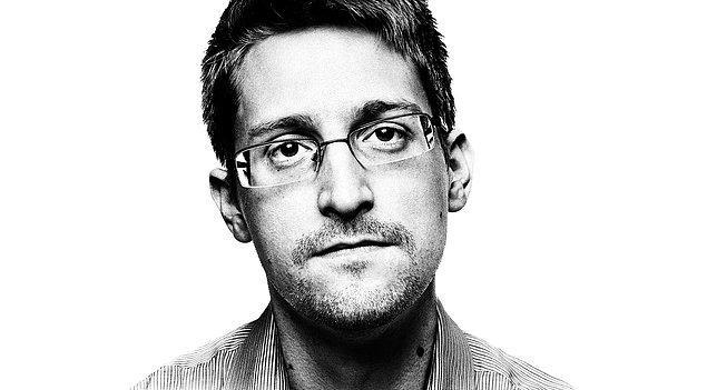 '2016 Snowden'ın yılı olabilir'