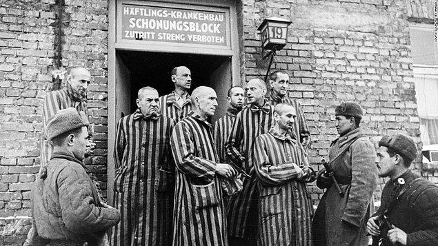 Ölüm Kampı: Auschwitz