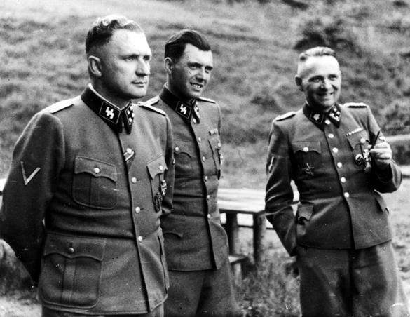 Mengele ile ilgili görsel sonucu