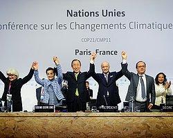 Paris Sonrası Neyi Kutluyoruz? | Hilal Elver - Richard Falk | Al Jazeera Türk