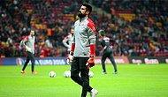 """Volkan Demirel: """"EURO 2016'da Olmak Benim İçin Onur Meselesi"""""""