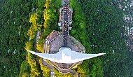 Dünyanın Farklı Yerlerinden Drone ile Çekilen En İyi 10 Fotoğraf