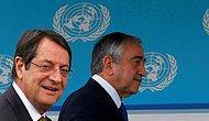 Kıbrıs'ta İki Lider, Tek Mesaj