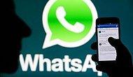 Dikkat: WhatsApp'ınız Bu Sebepten Çökebilir!