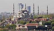 İstanbul'un Siluetini Bozan O Gökdelenlere Komşu Geliyor