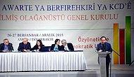 DTK'dan 'Öz Yönetim' Deklarasyonu