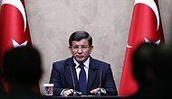 Davutoğlu'ndan HDP'ye: 'Hani Türkiyelileşeceklerdi?'