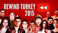 2015 YouTube Türkiye Trendleri