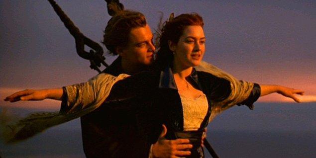 ''Titanic - Titanik'' çıktı!
