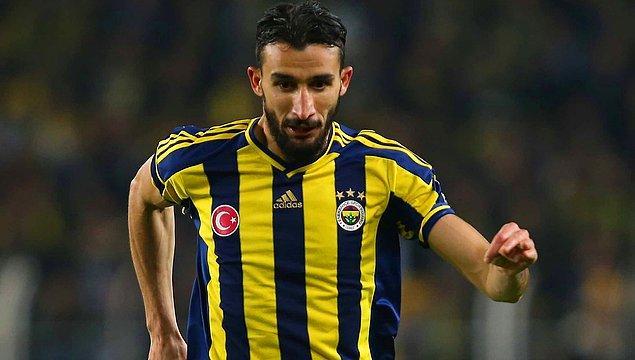 8. Mehmet Topal