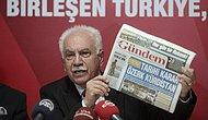 Perinçek: 'HDP Derhal Kapatılmalıdır'