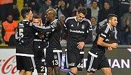 İlk Yarının En Golcüsü Beşiktaş