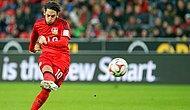 UEFA'nın Yaptığı Ankette Hakan Çalhanoğlu En İyi Çıkış Yapan Futbolcu Seçildi