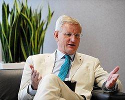 Avrupa İçin Mutlu Bir Yeni Yıl Olacak mı? | Carl Bildt | Al Jazeera Türk
