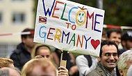 Almanya Mülteci Sayısını Resmi Olarak Açıkladı