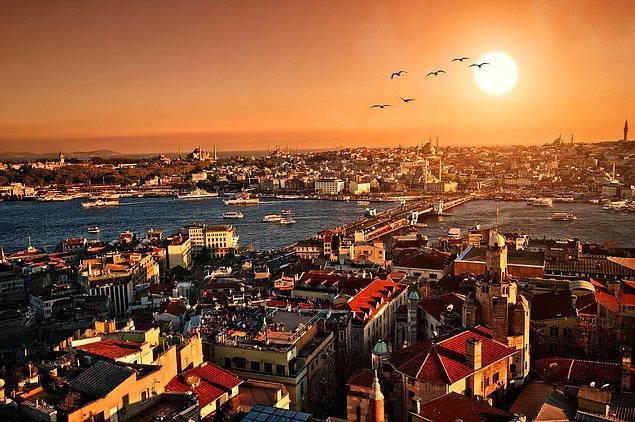 4. ''İstanbul, Dünya'nın en güzel şehirlerinden birisidir.'' cümlesinde ''dünya'' kelimesinin kullanımı nasıl olmalıdır?