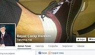 Muhalif Ülkücülerden Sosyal Medyayı Kasıp Kavuran Bir Oluşum: Beyaz Çoraplılar