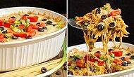 Spagetti Gününü Kutlamanıza Bahane Olacak Lezzette 13 Spagetti Tarifi