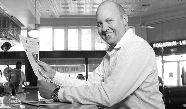 10. Mark Andreessen