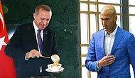Milli İrade Ceketi Giyen Zidane'ı Ak Parti'den Aday Yapan 15 Kişi