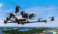 Intel, Alman Drone Üreticisini Satın Aldı