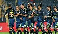 Fenerbahçe Dünyanın En İyi 39. Takımı