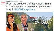 Türkiye'ye Gelen Netflix Üzerine Şahane Geyik Döndüren Hesaptan 17 Komik Paylaşım