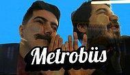 Metrobüsteki Gibi Yaşasaydık