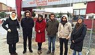 Can ve Erdem İçin Nöbeti 'Kardeş Türküler' Devraldı