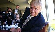 Donald Trump, Paris'i Almanya'da Zannetti