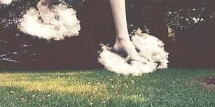 Kendimizi Bir Anda Bulutların Üzerinde Bulduğumuz 11 Mutluluk Anı